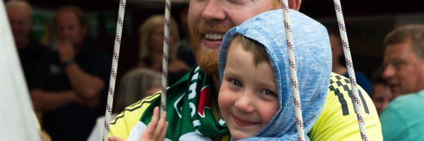 Gilleleje Cup 2015 siger tak for i år