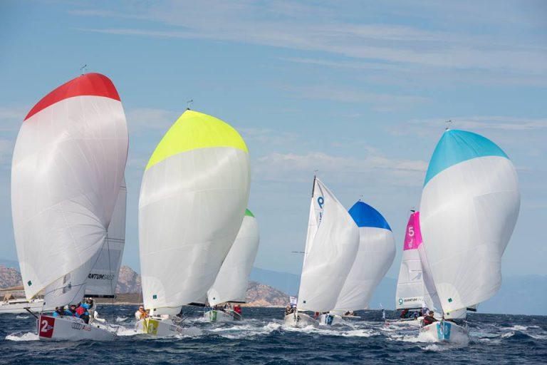 3. Runde i Sejlsportsligaen sejles i kommende weekend