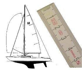 Skal din båd måles til kapsejlads ?