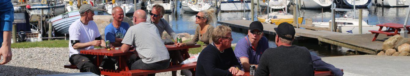 Gilleleje Sejlklub