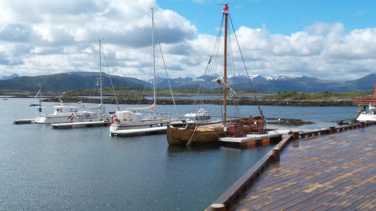 FTLF inviterer GSK medlemmer: Med flotillen til Lofoten d. 22. november 2017 kl. 19 – 21. 30