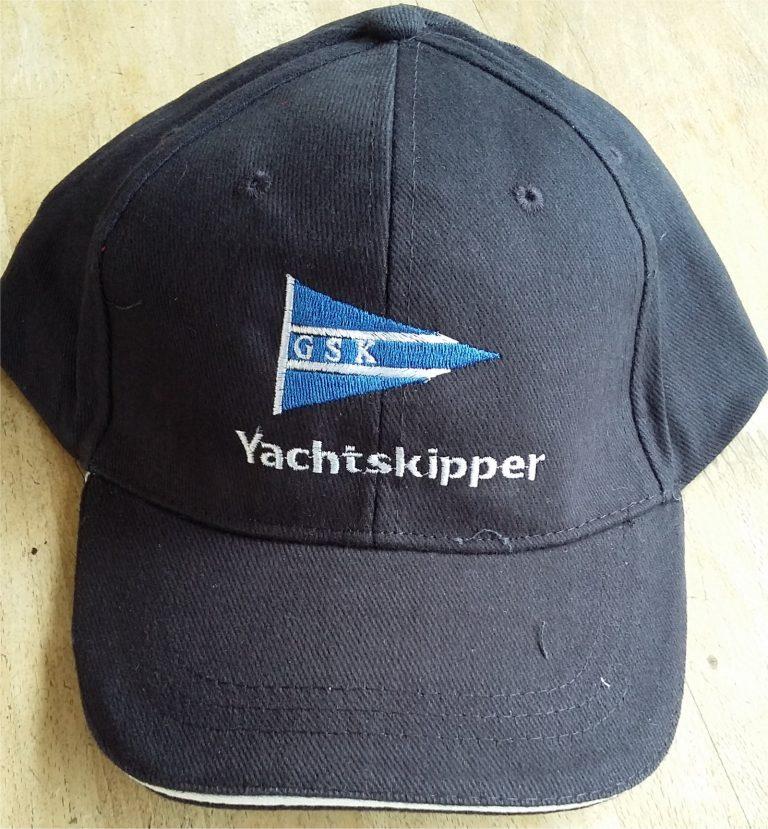 Yachtskipper 3 afslutning med manér.  Y3 + Y1 til vinter !